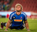 MTN Lions vs DHL Western Province at Coca Cola Park, 20Oct12