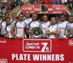 Fiji - London Sevens 2013 - Plate Winners