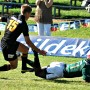 Glenwood High vs Boland Landbou - Wildeklawer Super Schools 2013 - SPHAMANDLA NGCOBO (11) TRY