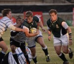 SWD u18 vs Griquas u18 Craven Week 2011
