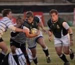 SWD u18 vs Griquas u18 Craven Week 2011
