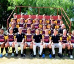 HTS Daniel Pienaar rugby 2013