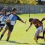 Hoërskool Sentraal vs Hoërskool Sand du Plessis – 27 April 2013 - Stefan Kruger (eightman) - by Deon Rodgers