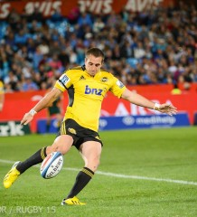 Hurricanes during the Vodacom SuperRugby game between Vodacom Bulls and the Hurricanes at Loftus on 04May13 - by Bruce Taylor