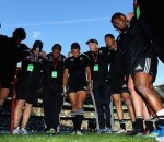 IRB Sevens All Blacks 2013