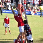King Edward VII School (KES vs Maritzburg College 2012 - School Rugby (1)