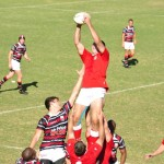 King Edward VII School (KES vs Maritzburg College 2012 - School Rugby (3)