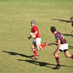 King Edward VII School (KES vs Maritzburg College 2012 - School Rugby (4)