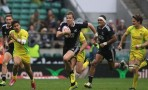 New Zealand vs Australia - London Sevens 2013 Final Cup