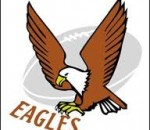 SWD Eagles emblem
