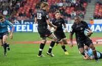 Southern Kings v Waratahs