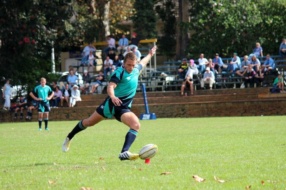 Rondebosch Boys' High School rugby results Stellenbergh High School