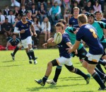 rondebosch boys high rugby vs Stellenberg 2013 [picture by Johann Minnaar]