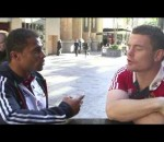 HSBC's Lions Weekly video: O'Driscoll, Robinson, Gregan and Roff on the first test