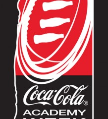 Academy Week logo