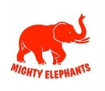 Eastern Province emblem - Mighty Elephant