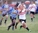 Golden Lions rugby u18