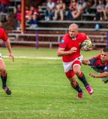 HTS Middelburg - Rugby 2013 - Bertus Coetzer