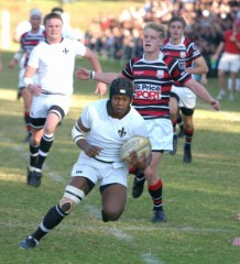 Hilton College vs Maritzburg College 2013 by Paul Guthrie - School Rugby