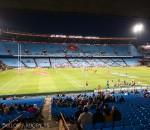 Vodacom Bulls vs Hurricanes Vodacom SuperRugby