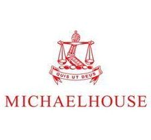 Michaelhouse College emblem