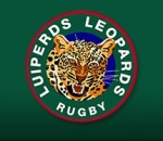 North West Leopards Rugby logo emblem