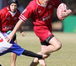 VALKE (u13) Alexander Iain Skudder, Valke during day 2 of the Coca Cola U13 Craven Week on June 25