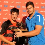 Coca Cola U/13 Craven Week: Day 3