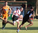 Coca Cola U/13 Craven Week: Day 2