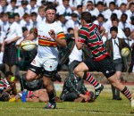 Affies vs Pretoria Boys High - School Rugby