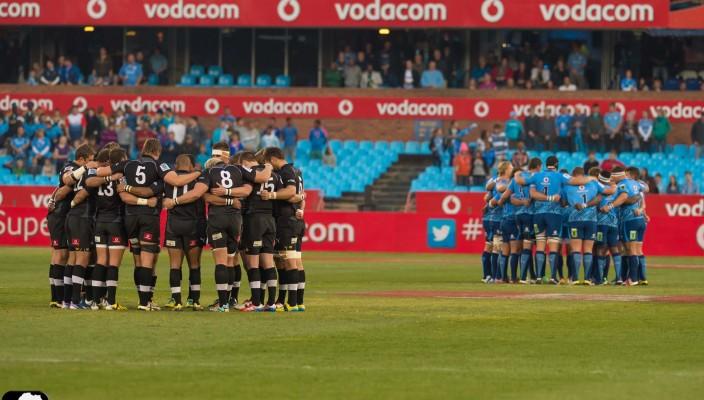 Vodacom Super Rugby - Vodacom Bulls vs EP Kings