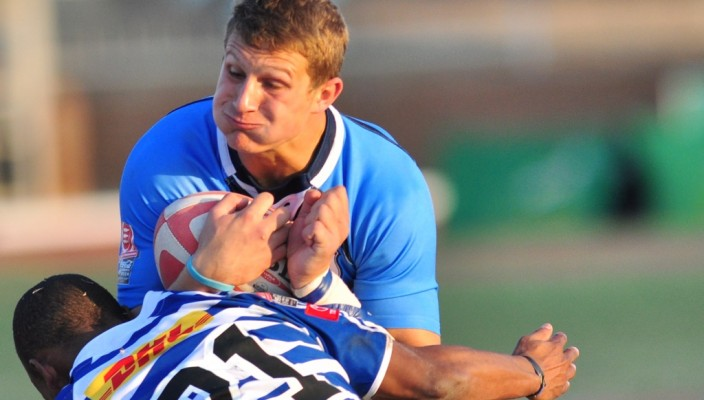 u18 Blue Bulls v u21 WP - 2013 Craven Week - u18 Blue Bulls