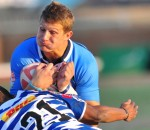 u18 Blue Bulls vs u18 Western Province (u18 WP) - 2013 Coca-Cola u18 Craven Week