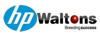 HP Logo & Waltons Logo