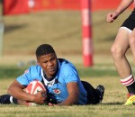 2013 Coca-Cola U/16 Grant Khomo Week: Day 2