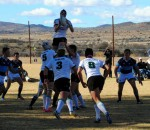 Hoer Landbouskool Marlow vs St Andrews College 2013.07.20