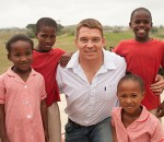 John Smit CEO of The Sharks Rugby