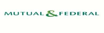 Mutual & Federal Logo