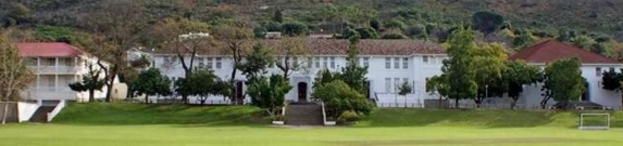 Paarl Boys High School Sport field
