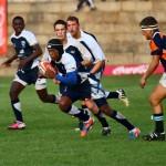 South Africa LSEN (u18) vs Griquas (u18) - 2013 Academy Week u18 (1)