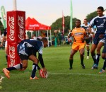 South Africa LSEN (u18) vs Griquas (u18) - 2013 Academy Week u18 (3)