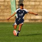 South Africa LSEN (u18) vs Griquas (u18) - 2013 Academy Week u18 (5)