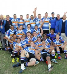 U/18 Craven Week: Day 5