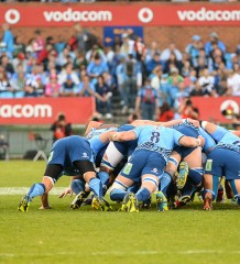 Vodacom SupeRugby Bulls vs Brumbies