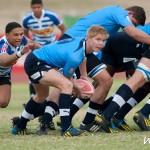 u18 Blue Bulls vs u18 Western Province (WP) - 2013 Coca Cola u18 Craven Week - by William Brown 1