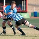 u18 Blue Bulls vs u18 Western Province (WP) - 2013 Coca Cola u18 Craven Week - by William Brown 10