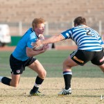 u18 Blue Bulls vs u18 Western Province (WP) - 2013 Coca Cola u18 Craven Week - by William Brown 12