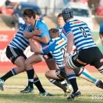 u18 Blue Bulls vs u18 Western Province (WP) - 2013 Coca Cola u18 Craven Week - by William Brown 13