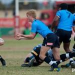 u18 Blue Bulls vs u18 Western Province (WP) - 2013 Coca Cola u18 Craven Week - by William Brown 2