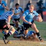 u18 Blue Bulls vs u18 Western Province (WP) - 2013 Coca Cola u18 Craven Week - by William Brown 4